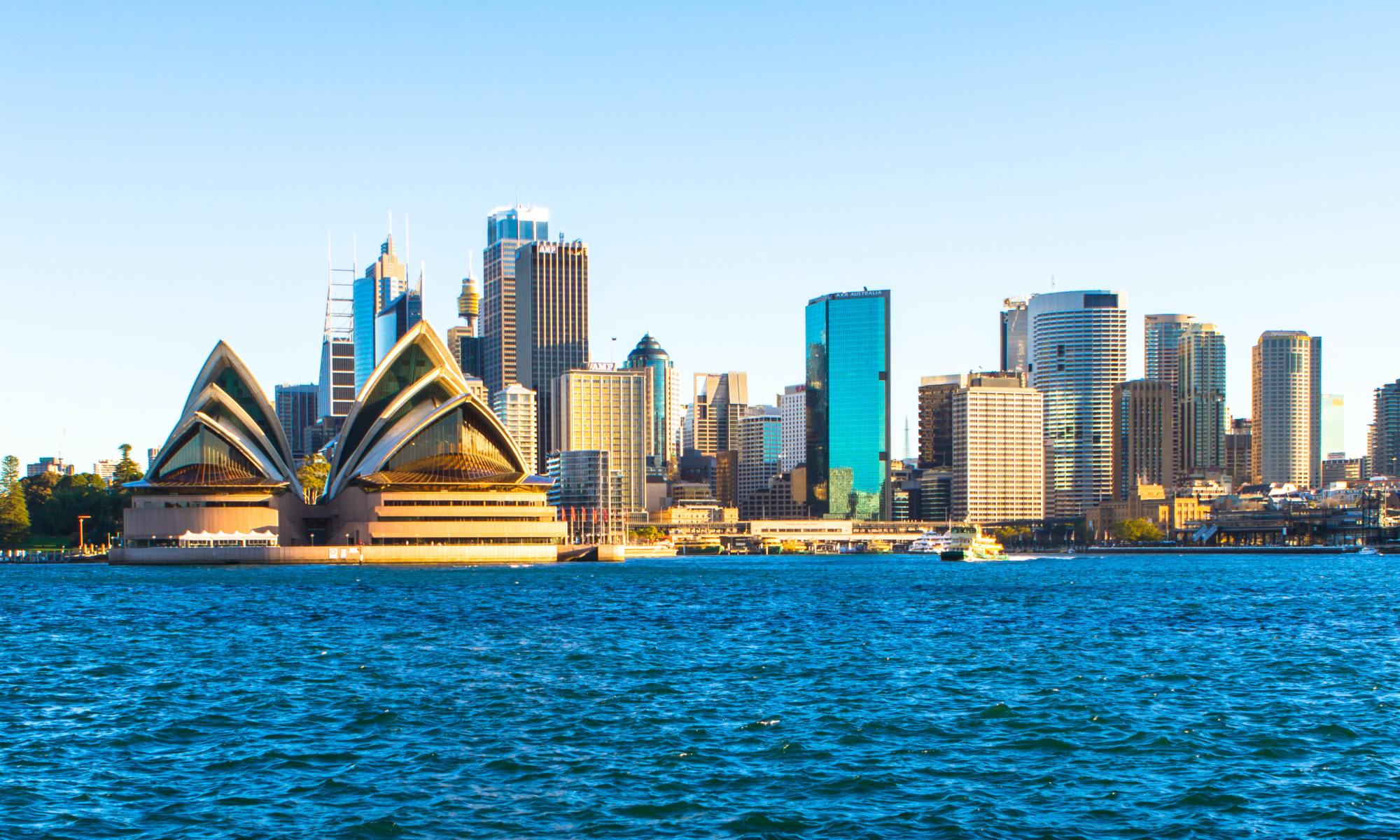 Scholarships in Australia