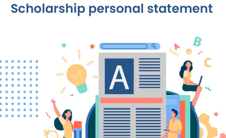 How to write a killer scholarship personal statement