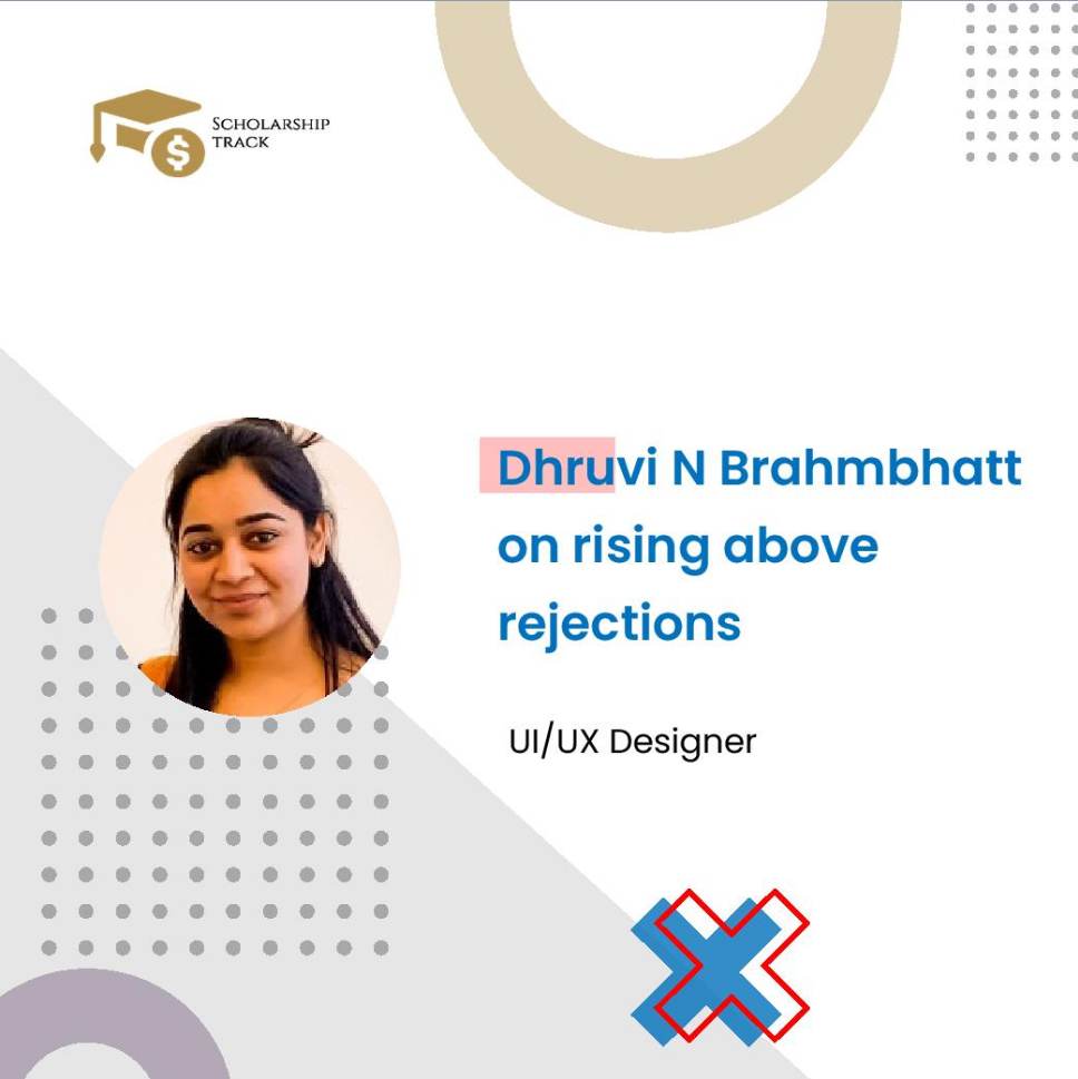 Interview with UI/UX Designer Dhruvi N Brahmbhatt