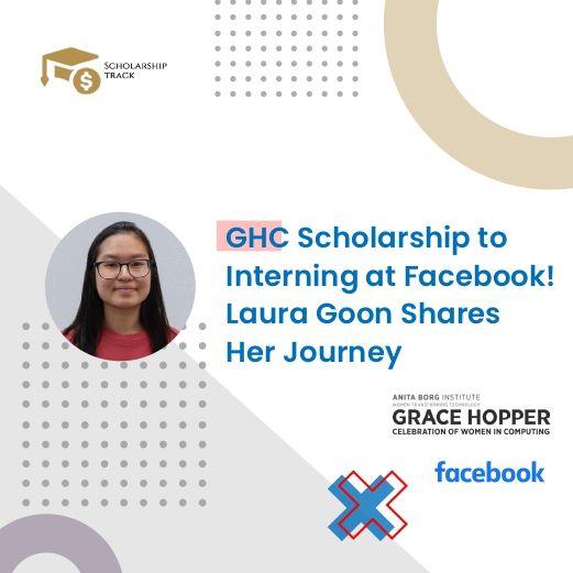 Interview with Facebook Intern Laura Goon
