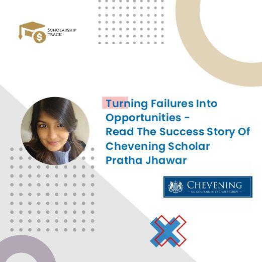 Interview with Chevening Scholar Pratha Jhawar